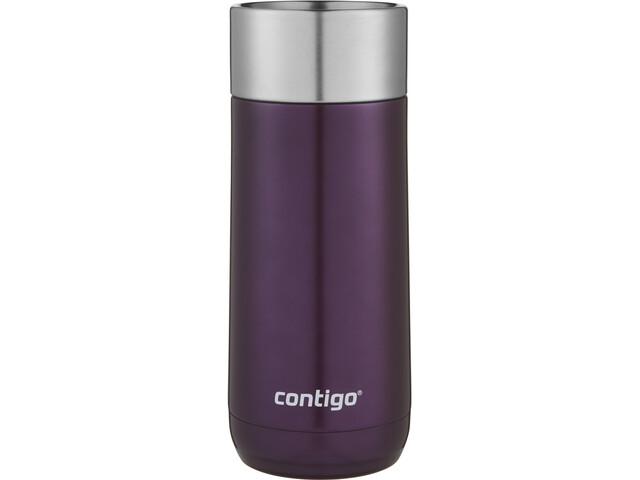 Contigo Luxe Autoseal Bottle 360ml, merlot